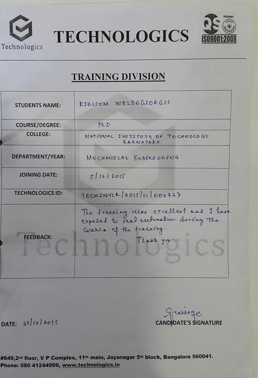 National Institute of technology_karnataka_student Reviews