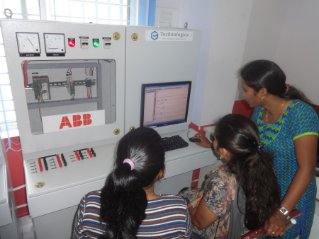 automation training in india