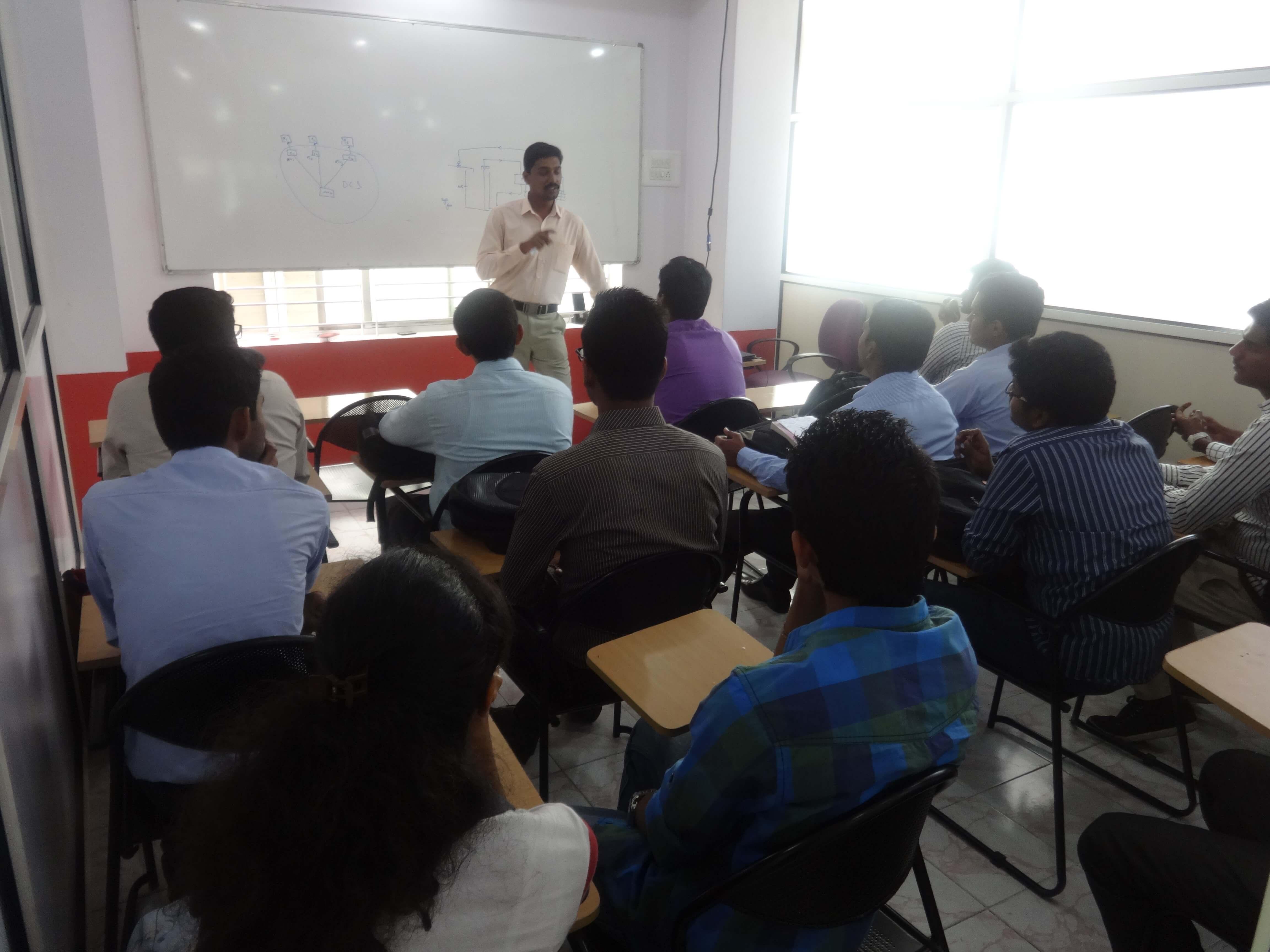 PLC SCADA Training In karnataka