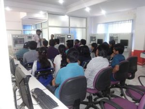 PLC SCADA VFD workshop