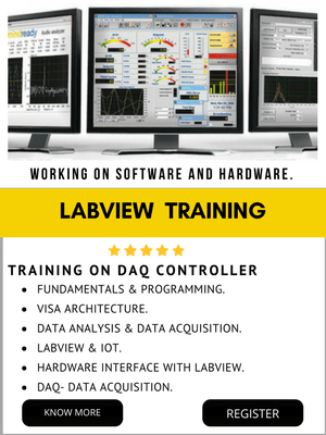 labview training in india