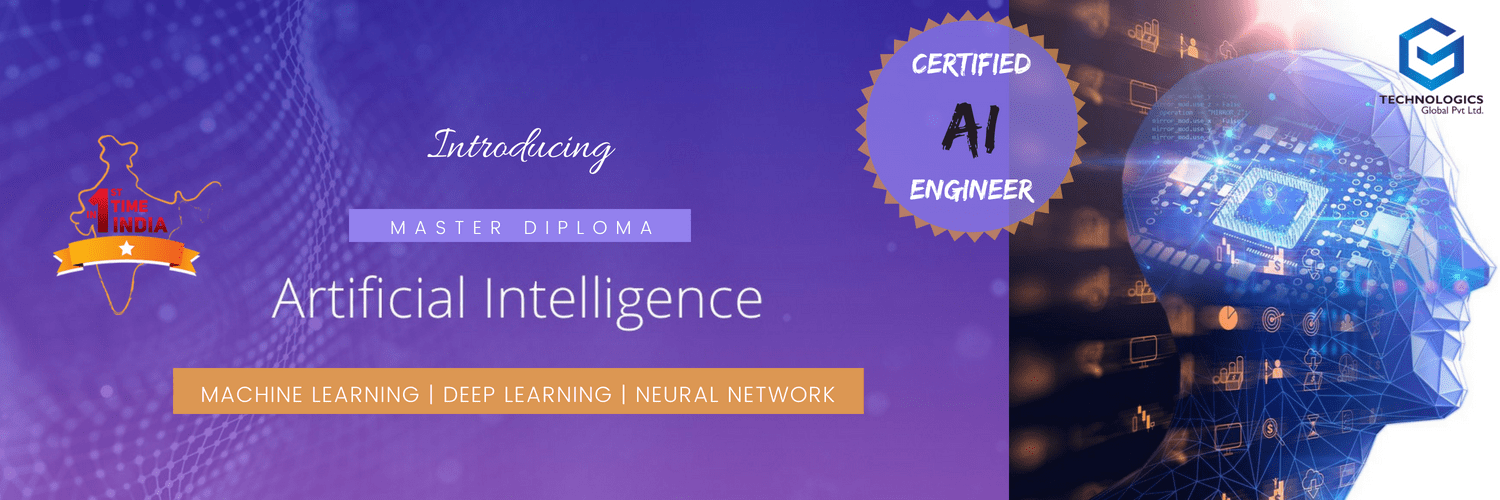 Artificial Intelligence and Machine Learning Training in Bangalore